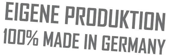 Eigene Produktion